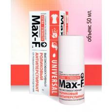 Universal MAX-F NoSweat 30% универсальный