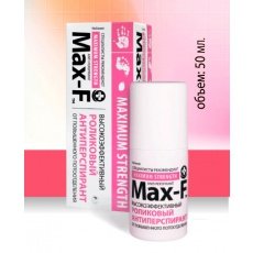 Maximum MAX-F NoSweat 35% максимальный